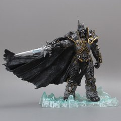 Фигурка World of Warcraft - Lich King, Артас, 20 см (WC 0004)