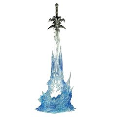 Фигурка World of Warcraft - Frostmourne, 30 см (WC 0006)