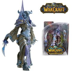 Фигурка World of Warcraft - Draenei Mage, Дриней-маг, 25 см (WC 0007)